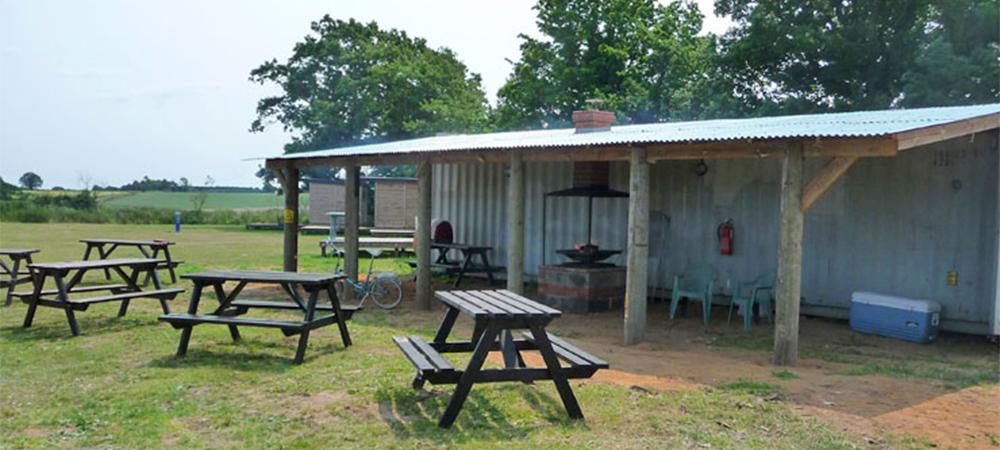 Norfolk Camping Holiday 7