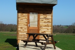 Norfolk Camping Cabins 4