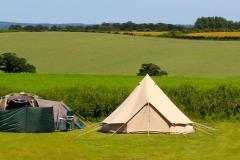 Top Farm Camping