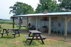 Sunrise cafe Top Farm