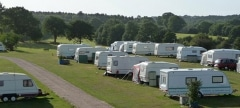 Norfolk Caravan Pitches (2)