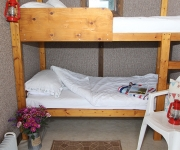 Camping Cabin bunk beds