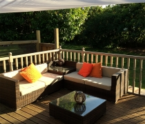 Norfolk Luxury Holiday Lodge 7