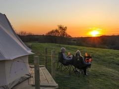 Bell-Tent-Glamping-Norfolk-4