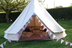 Norfolk Bell Tents