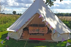 Norfolk Bell Tents 8