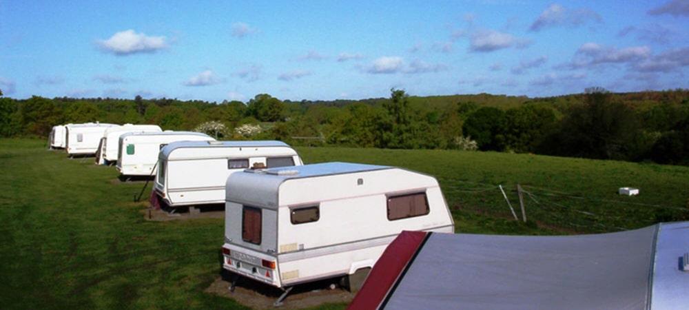 Norfolk Caravan Pitches